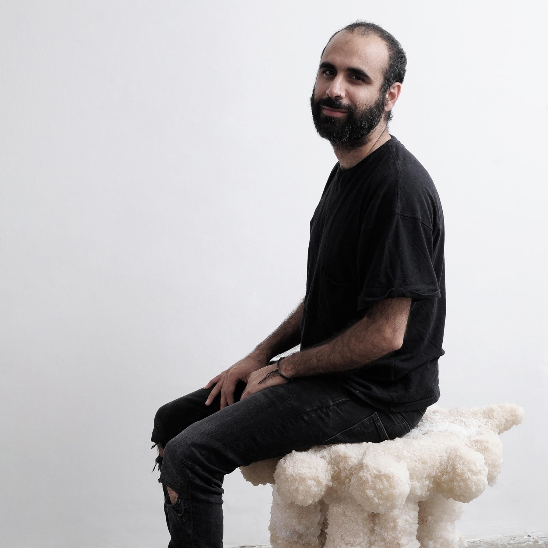 Designer of the Day: Erez Nevi Pana – SURFACE