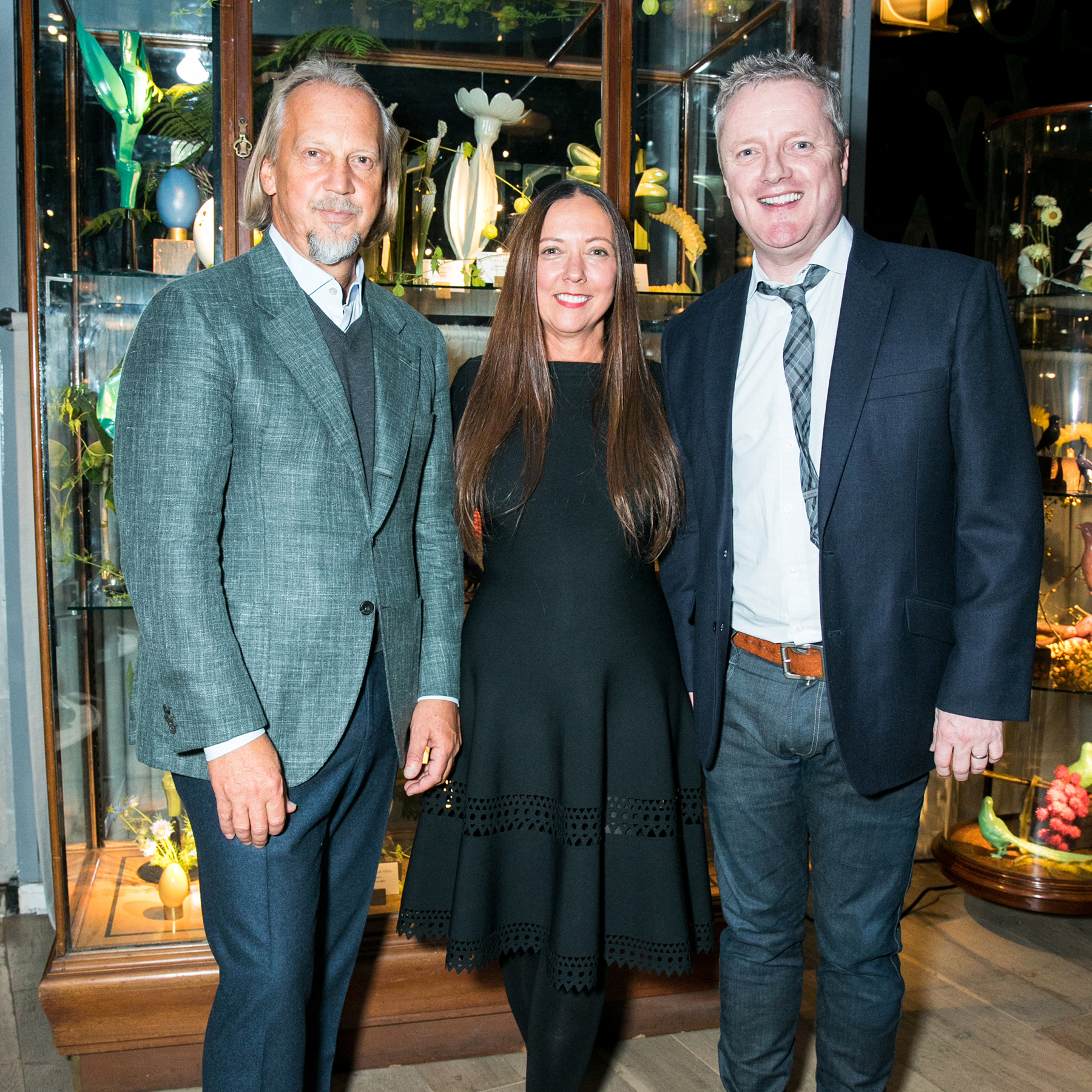 Farrow & Ball Color by Nature Collection Launch – SURFACE