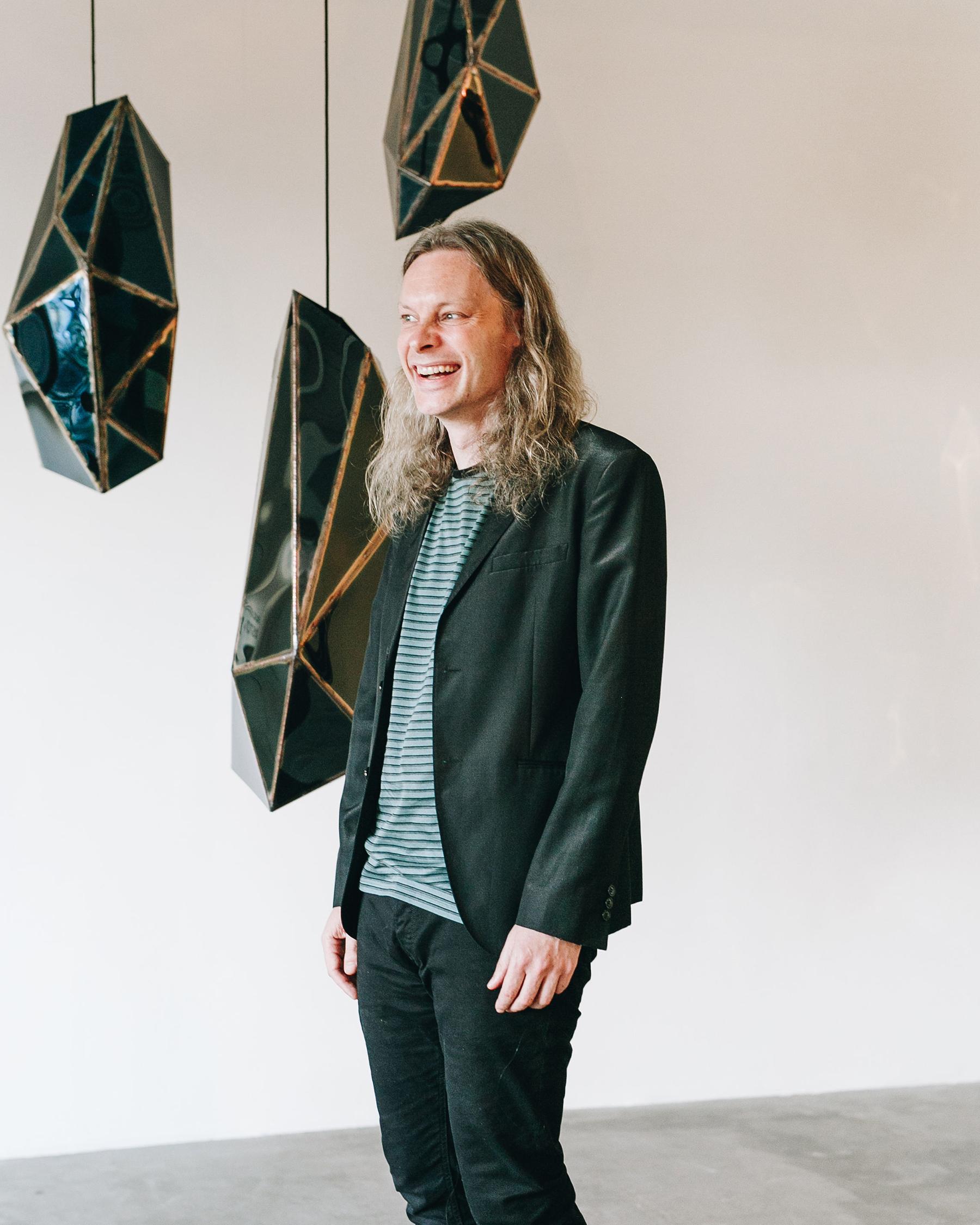Designer of the Day: Julian Mayor – SURFACE