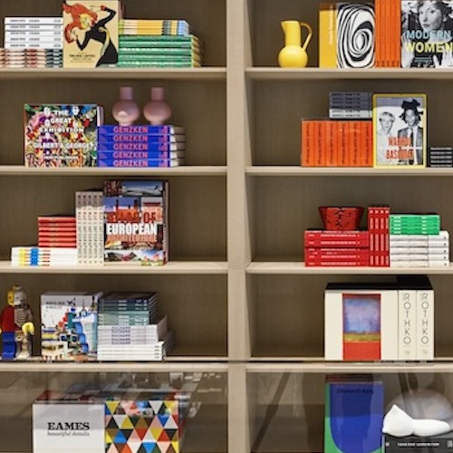 MoMA Wants You to Get Lost in the Stacks – SURFACE