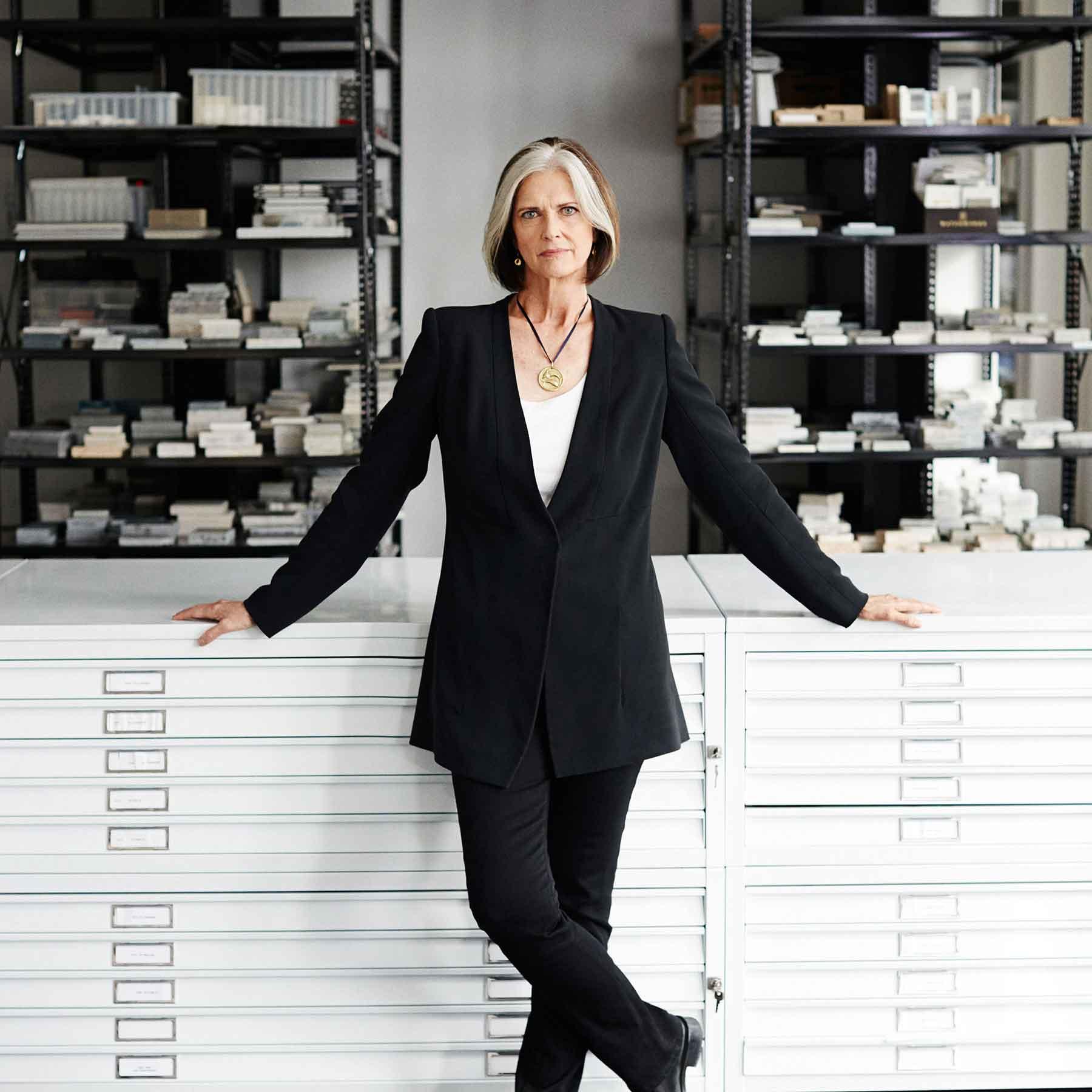How Deborah Berke Became One of Architecture's Most Visible Women – SURFACE