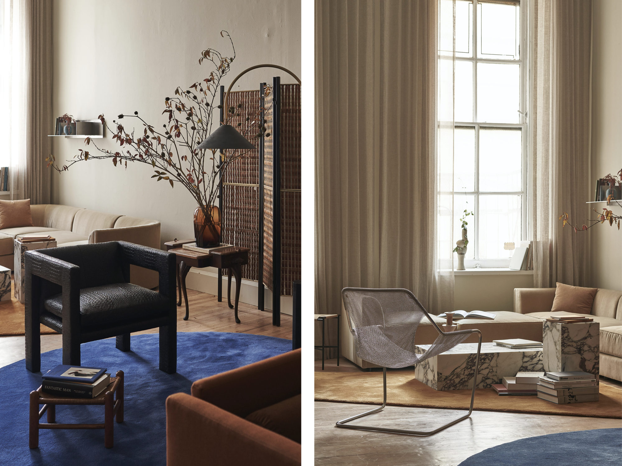 A Shoppable Apartment That Its Designer Actually Calls Home ...