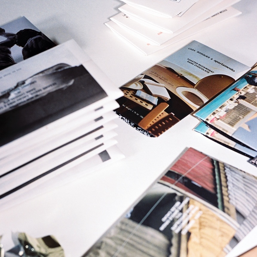 At Savvy Studio, Branding and Architecture Go Hand in Hand – SURFACE