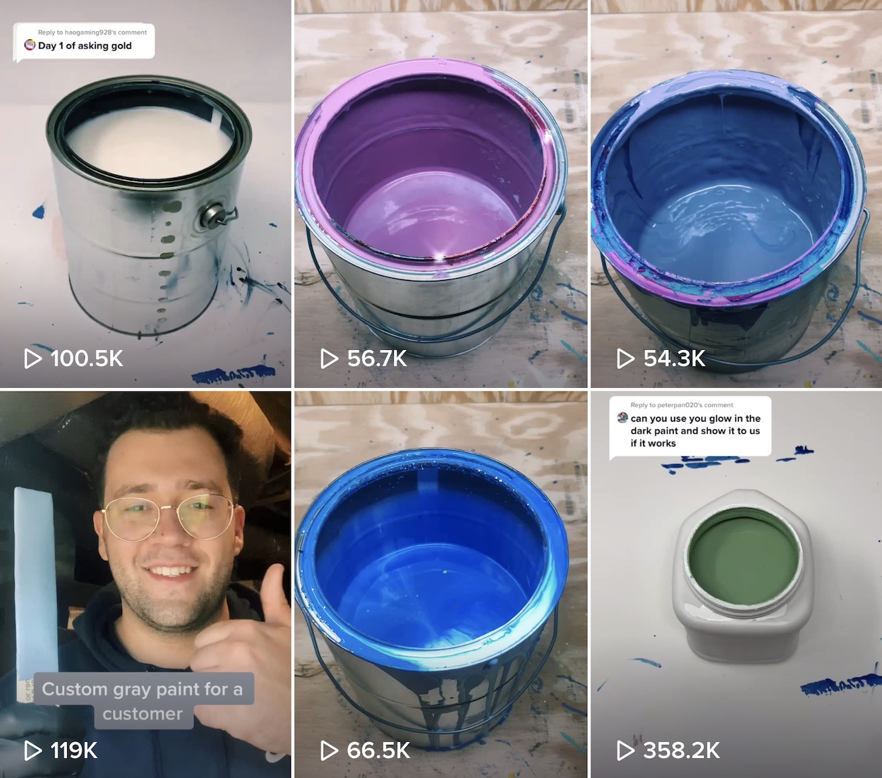 Sherwin-Williams Fires a Viral TikTok Paint Mixer, and Other News – SURFACE