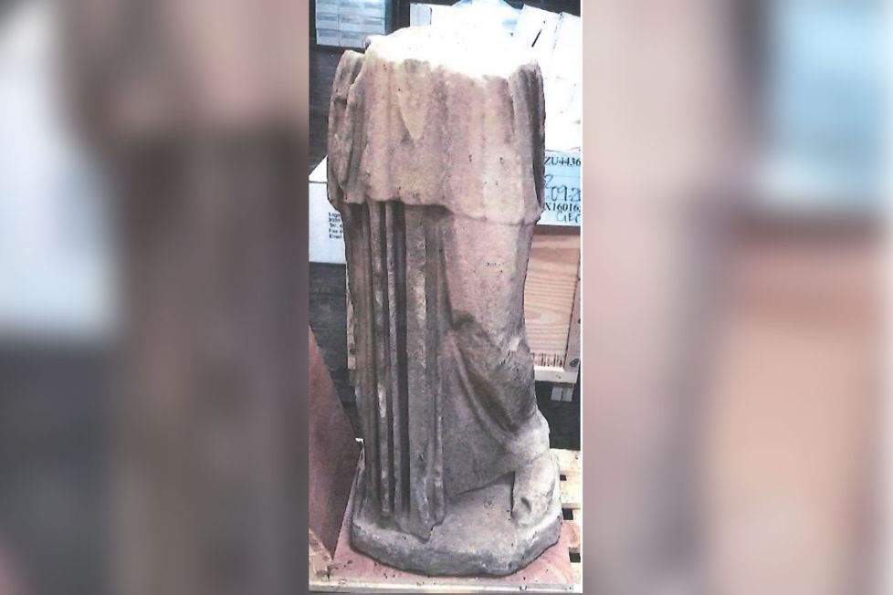 Kim Kardashian Embroiled in Statue Smuggling Controversy, and Other News – SURFACE